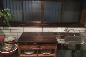 キッチン16